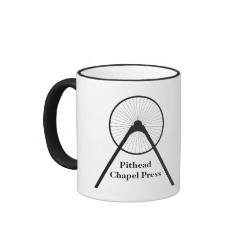 Pithead Chapel Mug
